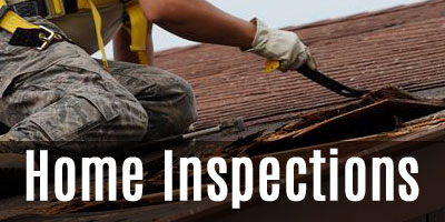 Home Buying Inspection