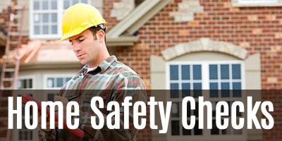 Home Safety Checks