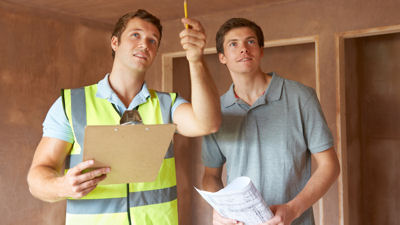 Home Inspector Hands On Training